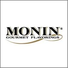 Monin accessories